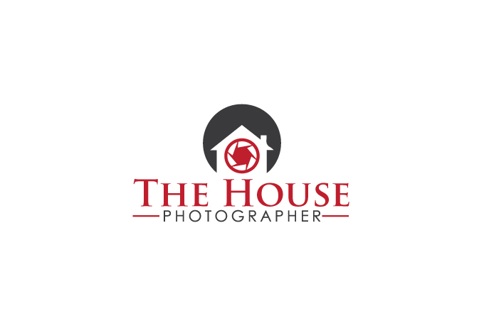 The House Photographer Logo 1 - Property Photography