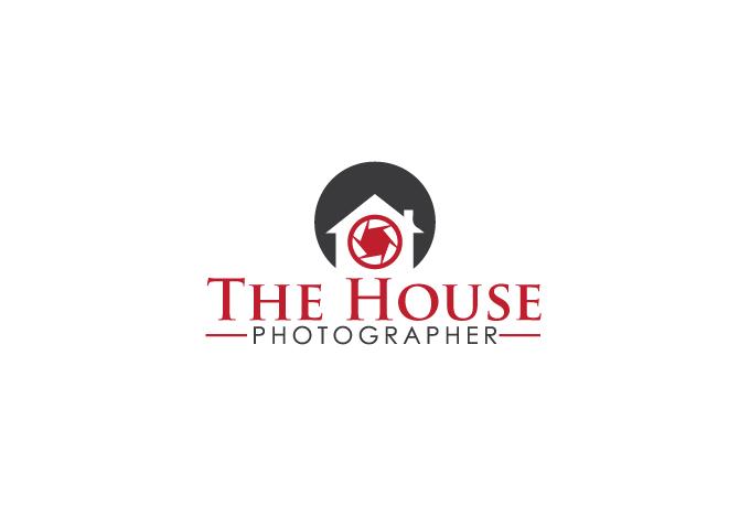 The House Photographer Logo 1 - Property Photography