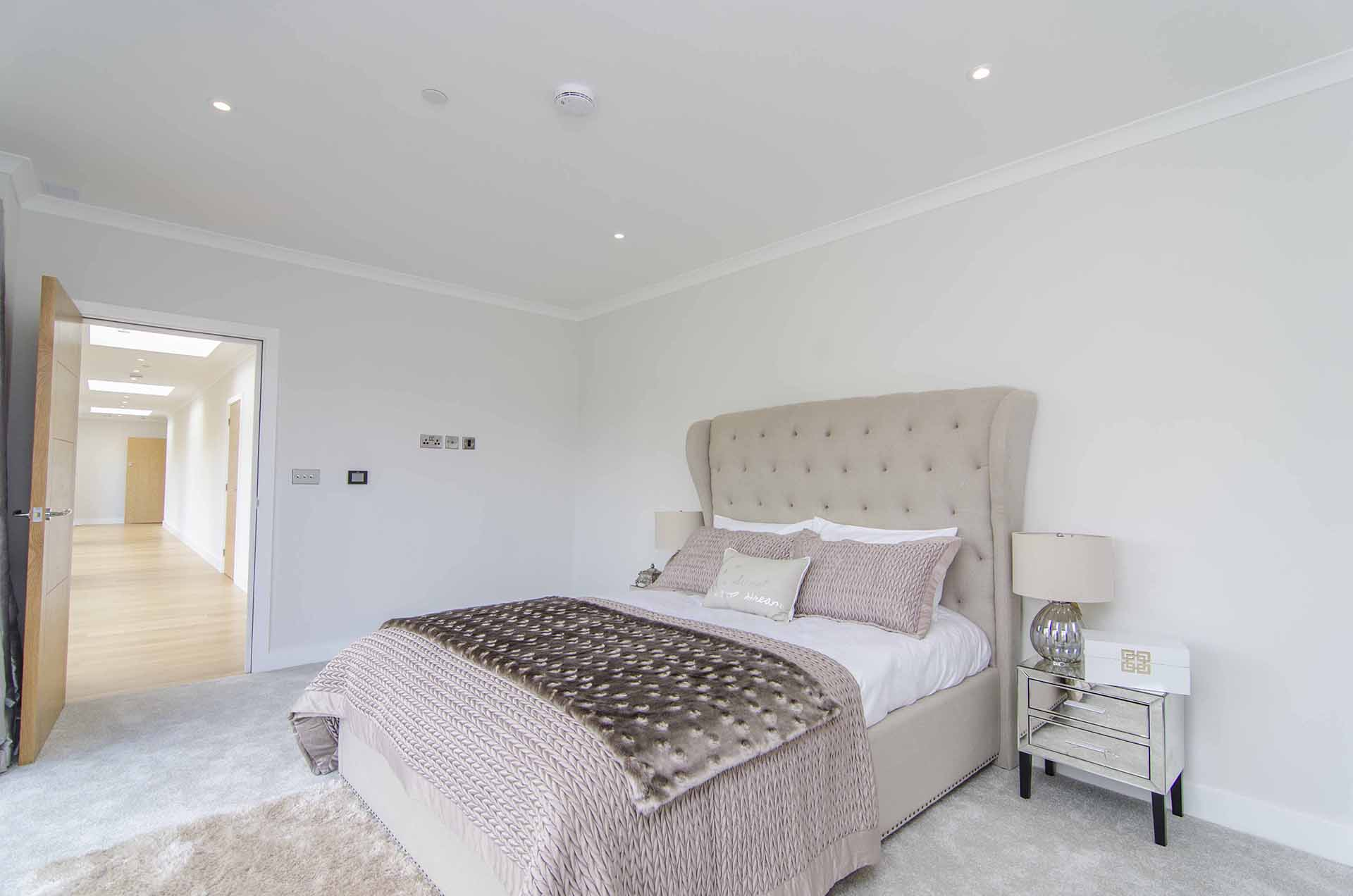 The House Photographer - Property Photography - CC Bed2