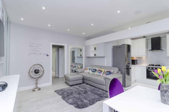The House Photographer - Property Photography - WC1 3