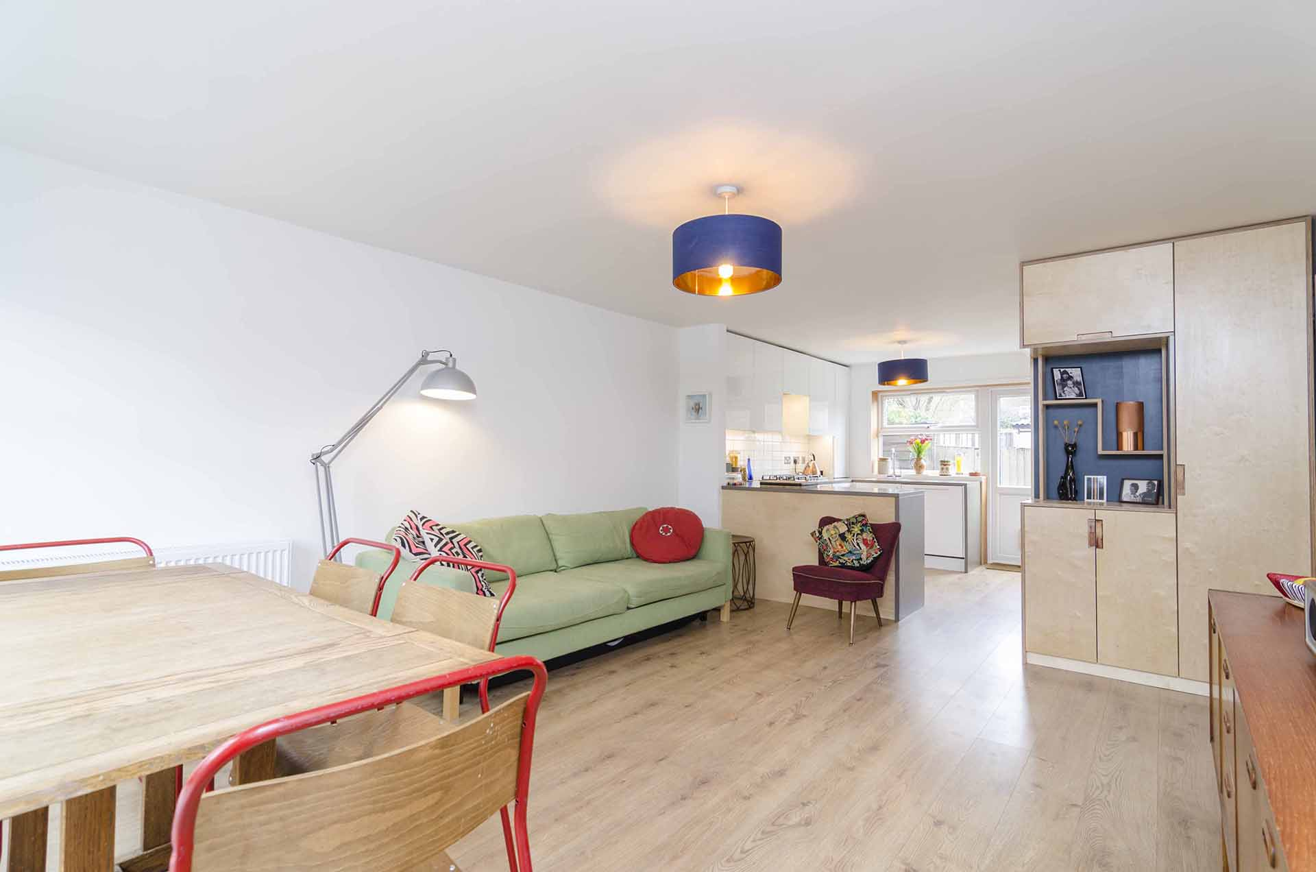 The House Photographer - Property Photography - E17 1
