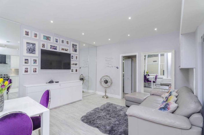 The House Photographer - Property Photography - WC1 4