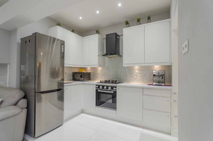 The House Photographer - Property Photography - WC1 5