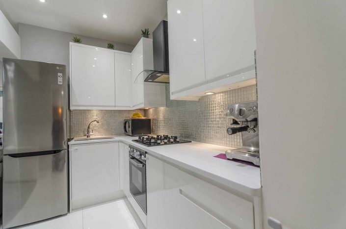 The House Photographer - Property Photography - WC1 6