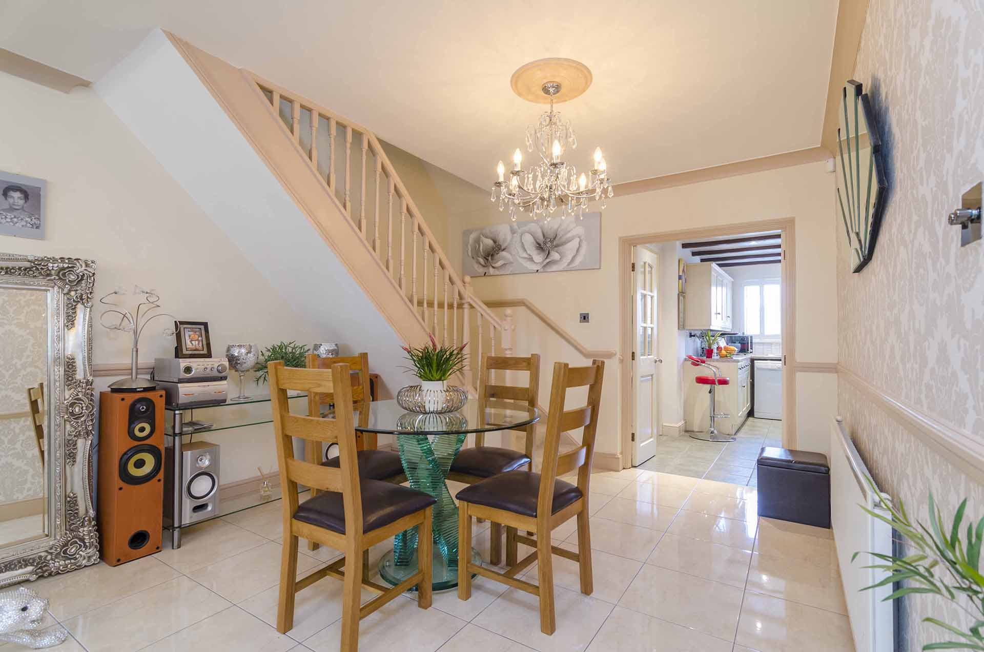 The House Photographer - Property Photography - E4 1