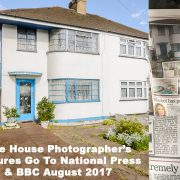 The House Photographer's photos go national